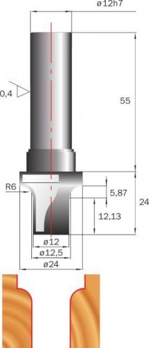 ФК 0435-12